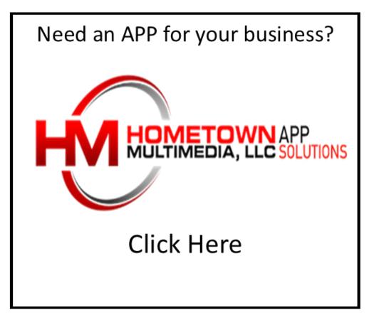 Hometown Multimedia APPs