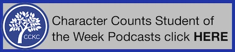 Student of the Week Podcasts