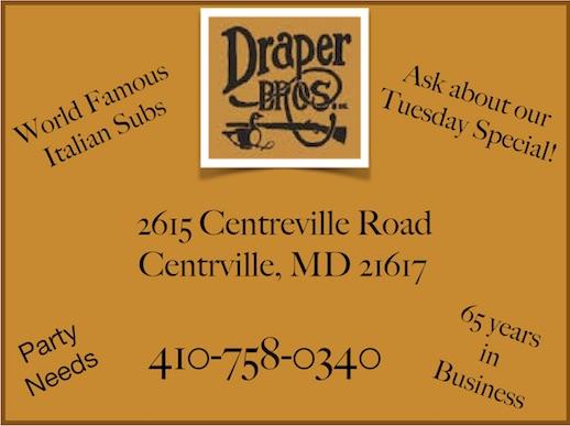 Draper Brothers Inc