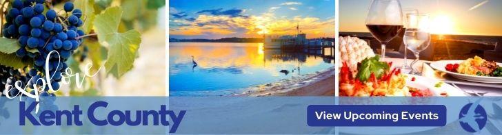 Kent County Economic and Tourism Development