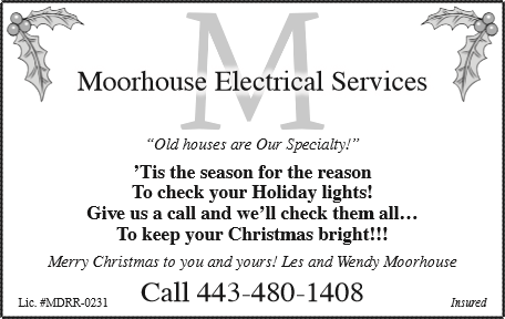 Morehouse Electric