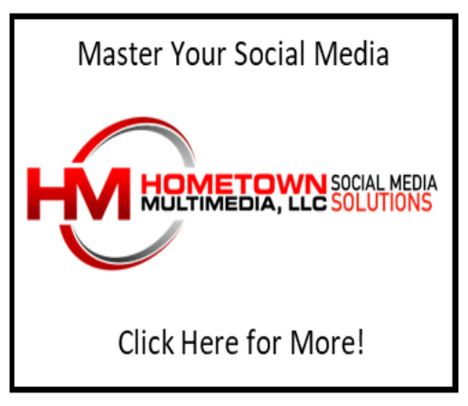 Hometown Social Media