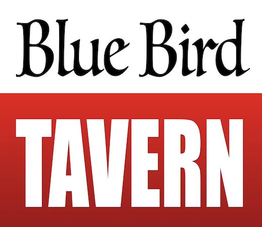 The Blue Bird Tavern