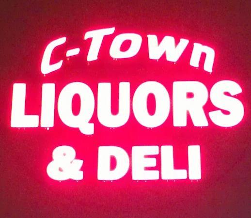 C-Town Liquors & Deli