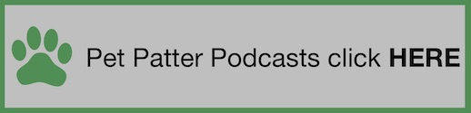 Pet Patter Podcasts