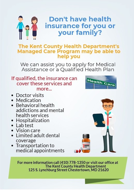 KCHD Managed Care